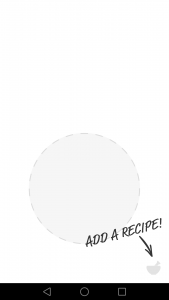 DO app add recipe